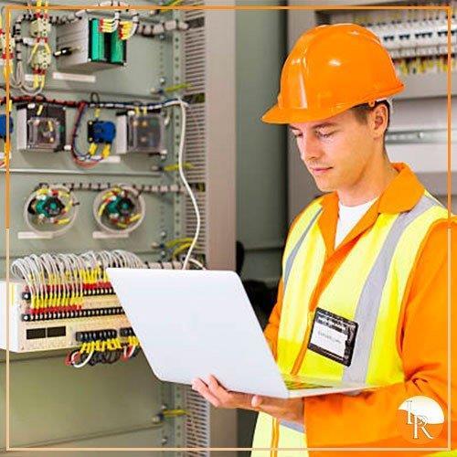 Consultoria elétrica