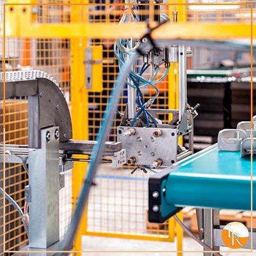 Empresas de adequação de máquinas