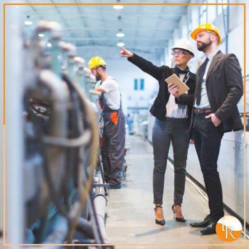Empresas montagens industriais interior sp