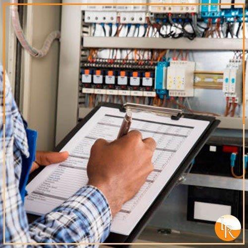 Instalações elétricas baixa e média tensão