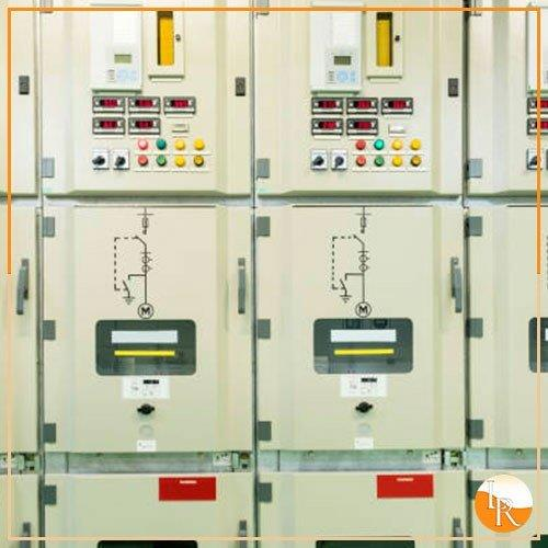 Montadoras de quadros elétricos