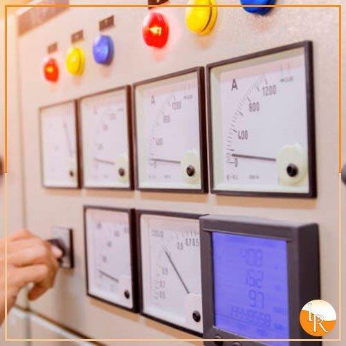 Reformas elétricas
